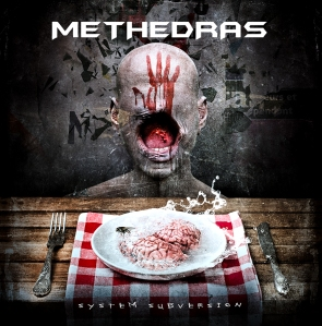 Methedras 2014 System Subversion Cover